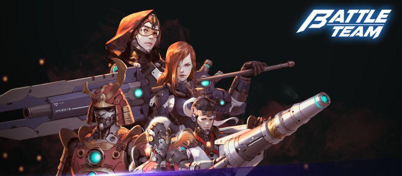 battle team ios