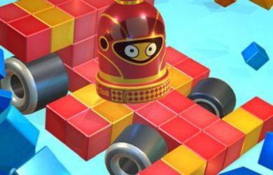 blocky racing tips
