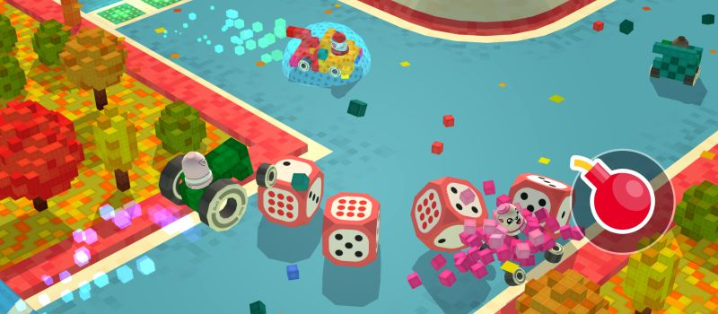 blocky racing cheats