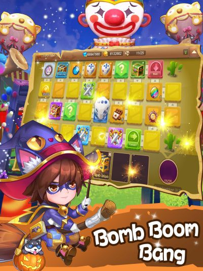 boom boom bang ios