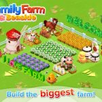 Family Farm Seaside Guide: 6 Tips, Cheats & Hints to Run a Prosperous Farm