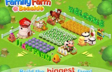 family farm seaside tips