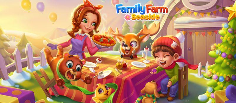 family farm seaside guide