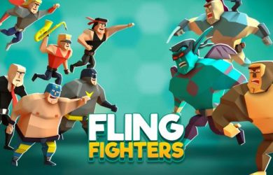 fling fighters tips