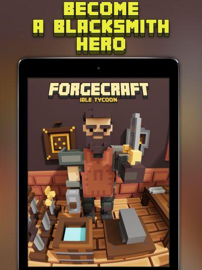 forgecraft tips