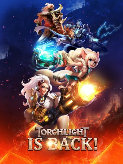 guardians a torchlight game tips
