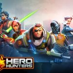 Hero Hunters Guide: 9 Tips, Cheats & Strategies to Assemble a Powerful Team