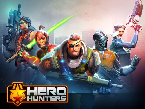 hero hunters cheats
