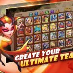 Idle Heroes (iOS) Ultimate Guide: 14 Tips, Cheats & Hints You Should Know