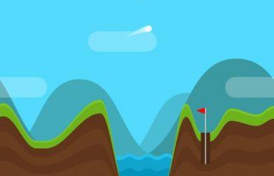 infinite golf cheats