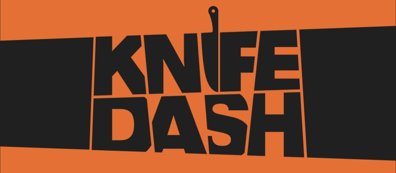 knife dash high score