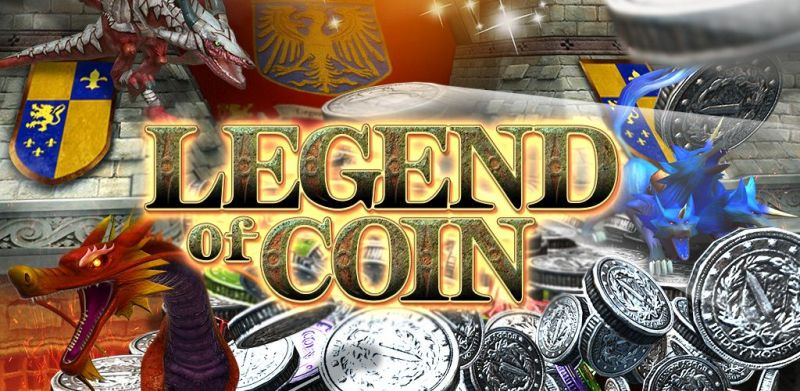 Legend of Coin