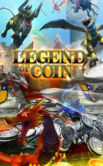 legend of coin tips