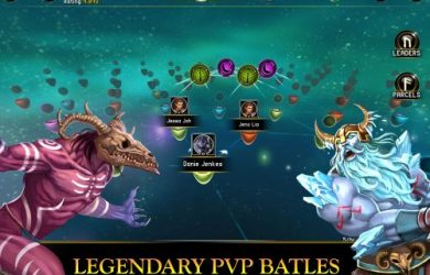 legends reborn tips
