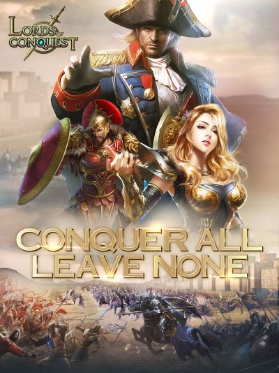 lords of conquest guide