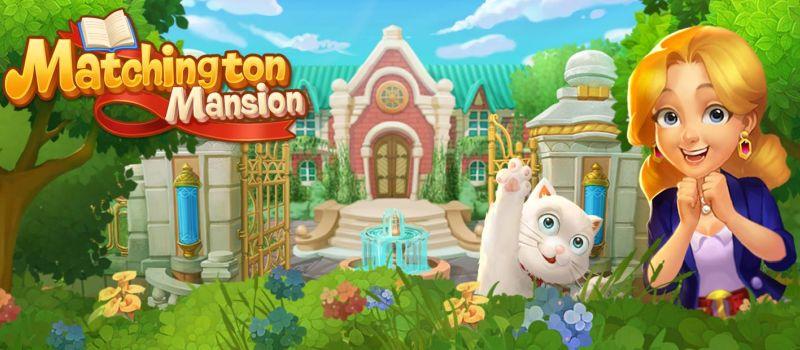 matchington mansion tips