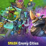 MonstroCity: Rampage Beginner's Guide: 4 Tips & Tricks You Should Know
