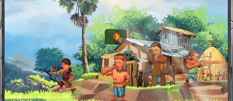 mukti camp cheats