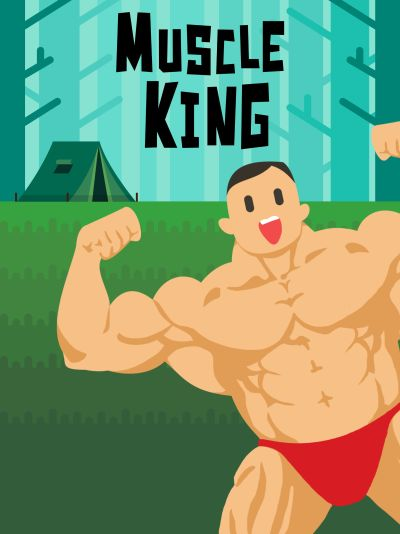 muscle king cheats