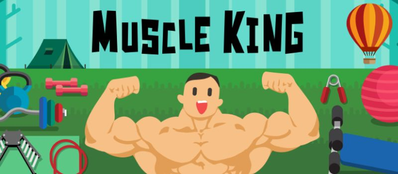 muscle king tips