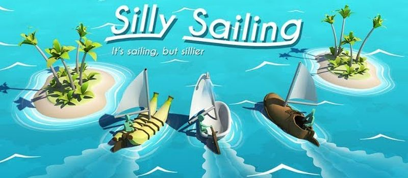 how to unlock all boats in silly sailing