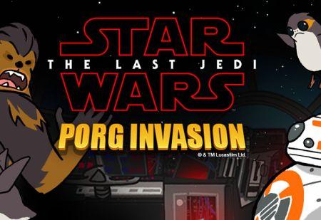 star wars porg invasion hints