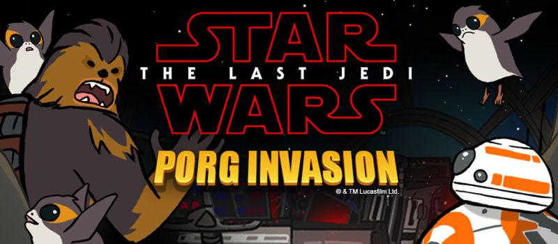 star wars porg invasion cheats