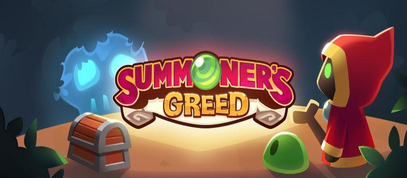summoner's greed cheats