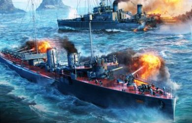 world of warships blitz tips