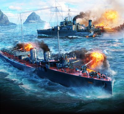 World of Warships Blitz Beginner's Guide: 5 Tips & Hints to Win More