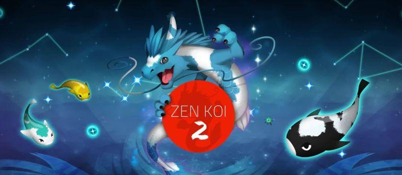 zen koi 2 cheats