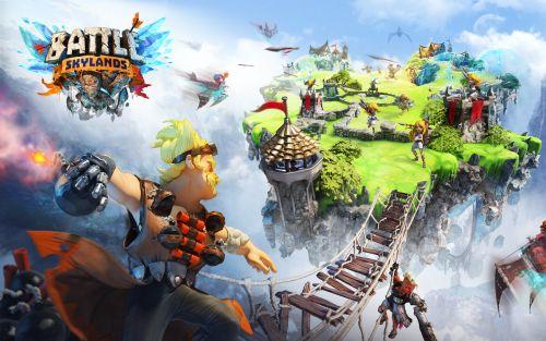 battle skylands alliances tips