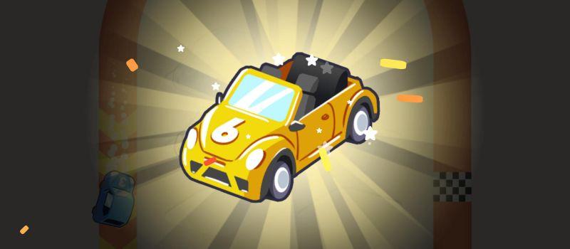 car merger tips