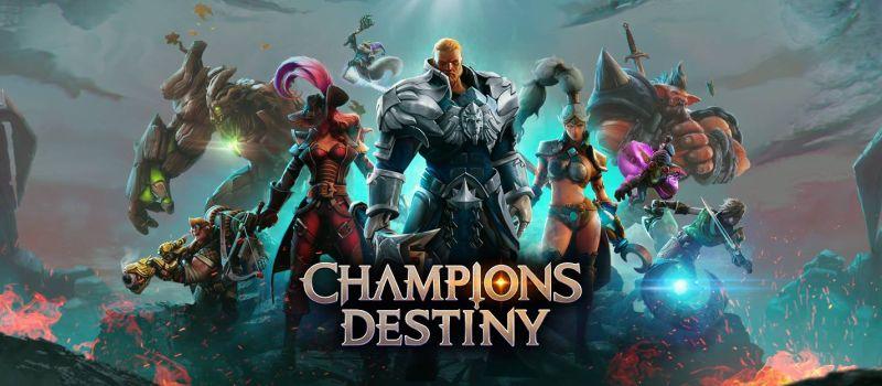champions destiny cheats