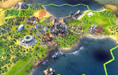 civilization vi ios guide