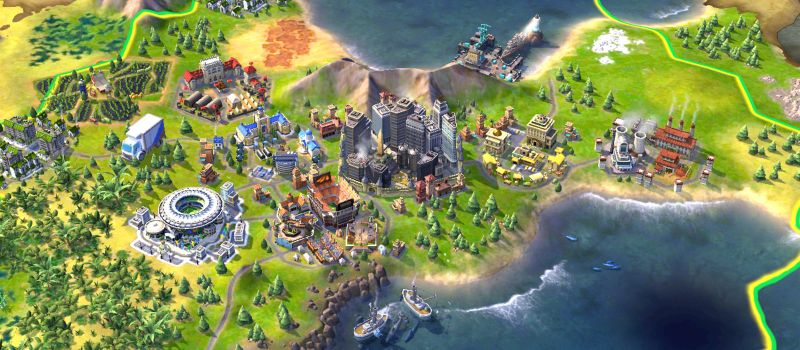civilization vi ios tips