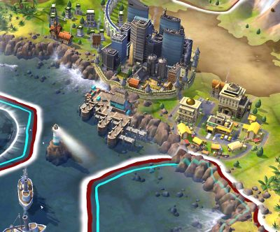 Civilization VI (iOS) Tips, Cheats & Strategies for Achieving