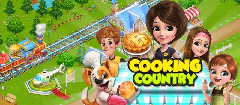 cooking country guide