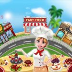 Crazy Cooking Chef Beginner's Guide: 10 Delicious Tips & Tricks to Complete More Levels with Three Stars