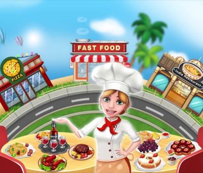 crazy cooking chef guide