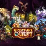 Creature Quest Introduces More Rewards and More Creatures in Its Anniversary Update
