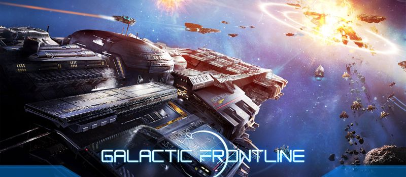 galactic frontline guide
