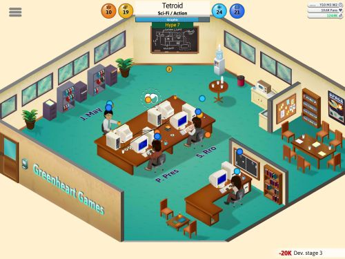 Game dev tycoon design or tech - Success guide for high ...
