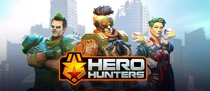 hero hunters ios tips