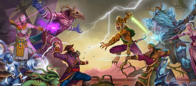 legends reborn strategy guide