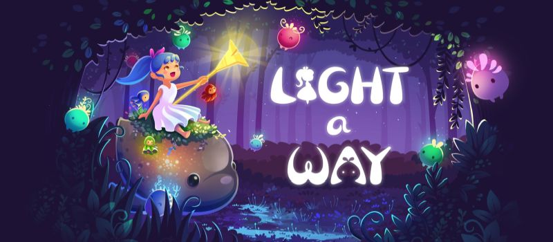 light a way beginner's guide