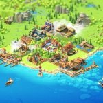 Seaport – Build and Prosper (iOS) Guide, Tips & Strategies to Build a Prosperous Port City