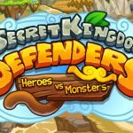 Secret Kingdom Defenders Beginner's Guide: 3 Tips & Tricks to Become a Legendary Hero