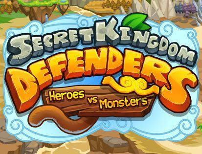 secret kingdom defenders tips