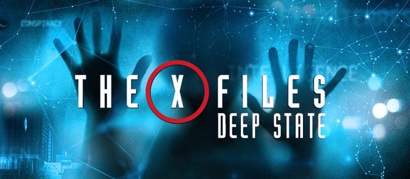 the x-files deep state hints
